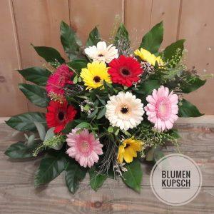 Blumenstrauß online verschicken